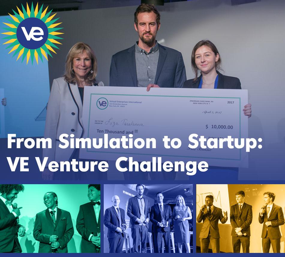 Venture-Challenge-Recap