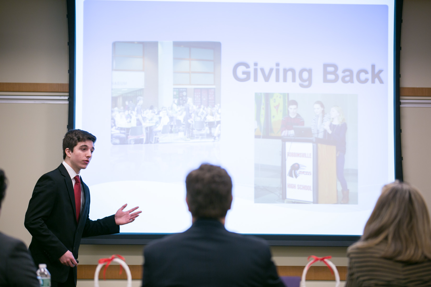 Good Neighbor Pharmacy NCPA Pruitt-Schutte Student Business Plan Competition