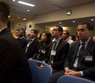 Teams wait in anticipation for the results of the Preliminary Round