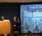 "Brandmark Advertising - ""Innovation through"