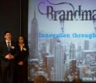 "Brandmark Advertising - ""Innovation through Advertising."""