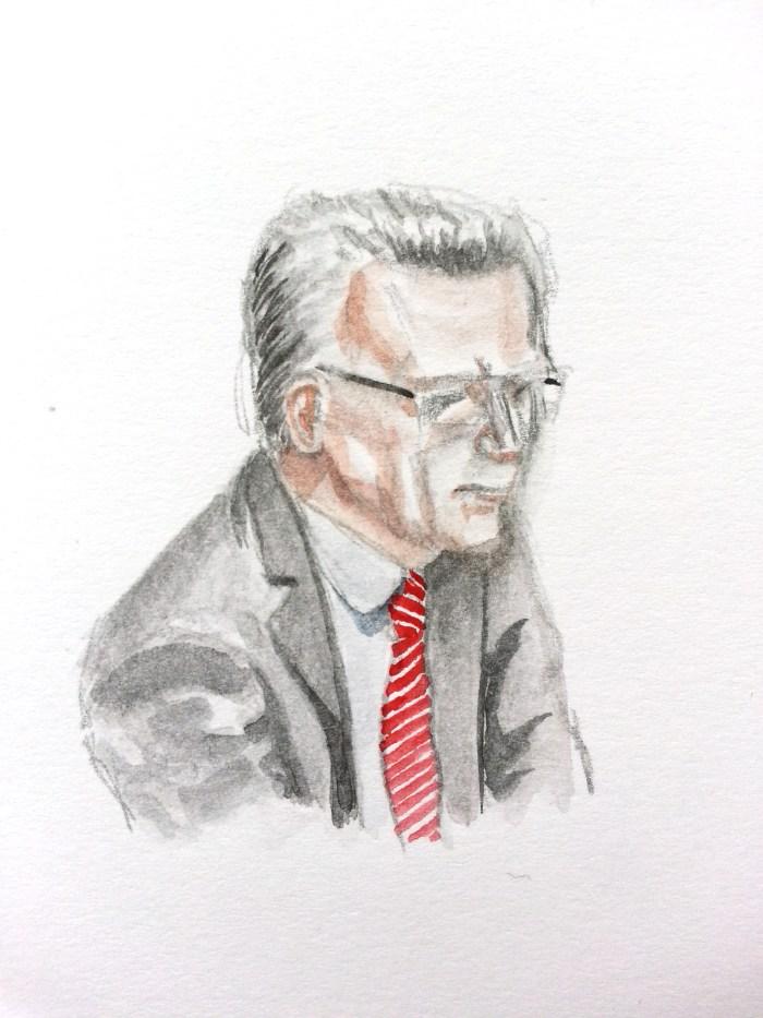 Dr. Thomas de Maizière (Bundesminister | MdB, 2005-2009 Bundesminister für besondere Aufgaben, Chef des Bundeskanzleramtes)
