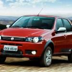 Fiat Aposenta O Palio Apos 22 Anos Veja