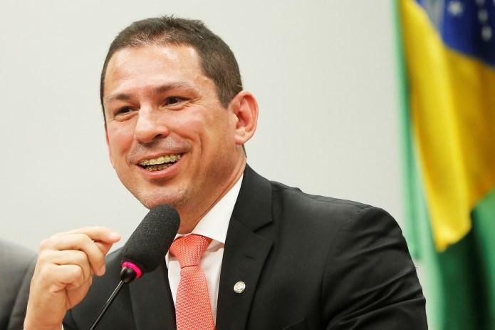 Ramos critica Bolsonaro e diz ter 'meta' de aprovar Previdência até julho |  VEJA