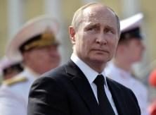 Putin completa 20 anos à frente da Rússia; relembre sua trajetória ...
