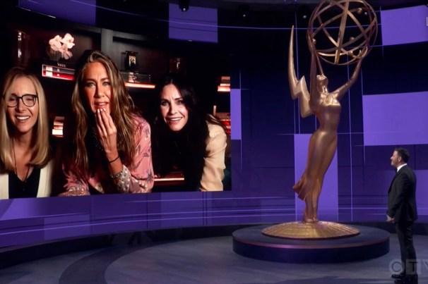 Emmy 2020: Os altos e baixos da premiação em sua versão virtual   VEJA