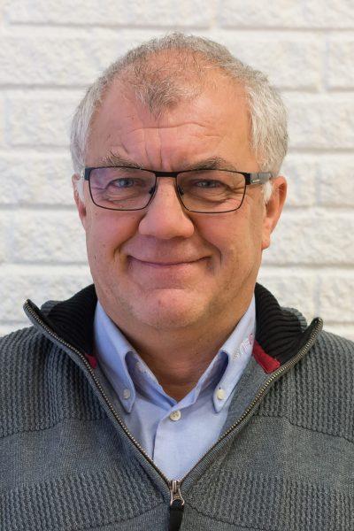 Henning Frederiksen