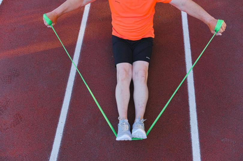 Can Resistance Bands Break? Yes Photo byAnna ShvetsfromPexels