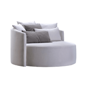 Cosybed armchair