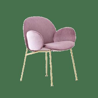 Ola chair with arm