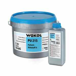 Wakol PU 215 Parquet Adhesive