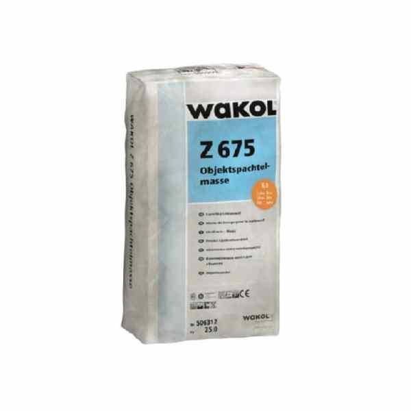 Wakol Z 630 Leveling Compound