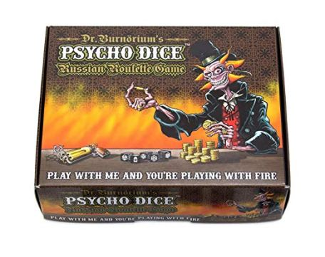 Psycho Dice Game