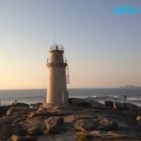 Muxia -  Cap Finistère - Muros