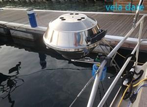 Levada5-1-300x219 Wegen Ophelia zu Levada-Wanderungen gezwungen europa  segeln reisen Portugal Ophelia Madeira Hafen Funchal Boot