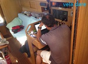 PortoSantoVeladare-1-300x219 Traversée vers les iles de Madère europe  voyage voilier Portugal Porto santo port naviguer navigation Madère