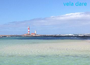 Gran Tarajal in Fuerteventura