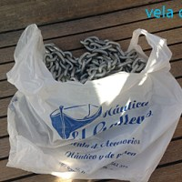 Dernières préparations pour la traversée Canaries - Cap vert