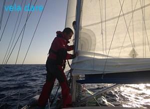 Tag6-300x219 Traversée Canaries-Cap Vert: 7 jours de montagnes russes europe  voyage voilier vela dare traversée transat puerto Mogan mindelo cap vert Canaries