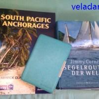 Infos und Lesestoff über die Pazifik Überquerung