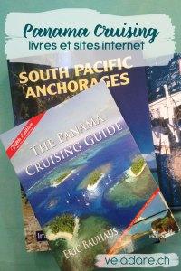 naviguer dans la région de Panama