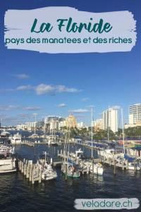 Marina Las Olas, Fort Lauderdale, Floride
