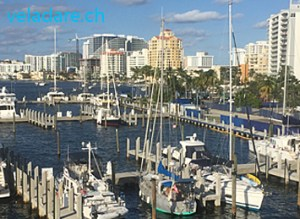 vela dare in Fort Lauderdale, Florida