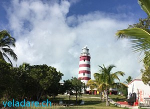 Hope Town, Abacos, Bahamas