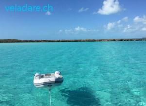 Fowl Cay, Exuma, Bahamas