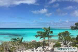Flamingo Cays, Bahamas