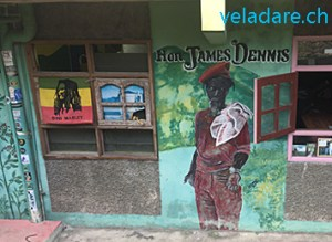 Café et Bob Marley, les emblèmes de la Jamaique