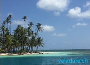 Coco Bandero, San Blas, Panama
