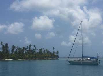 Esnadup, San Blas, Panama