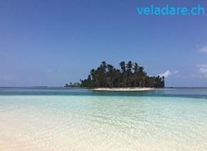 Holandes Cays, San Blas Islands, Panama
