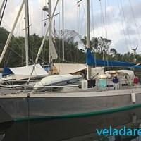 Turtle Cay Marina und Panama City