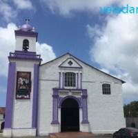 Cristo Negro in Portobelo