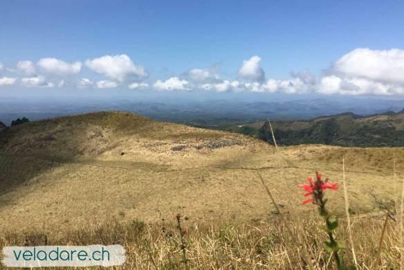 Cerro Cara Iguana, El Valle de Anton, Panama