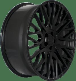 VLR01 Onyx Black