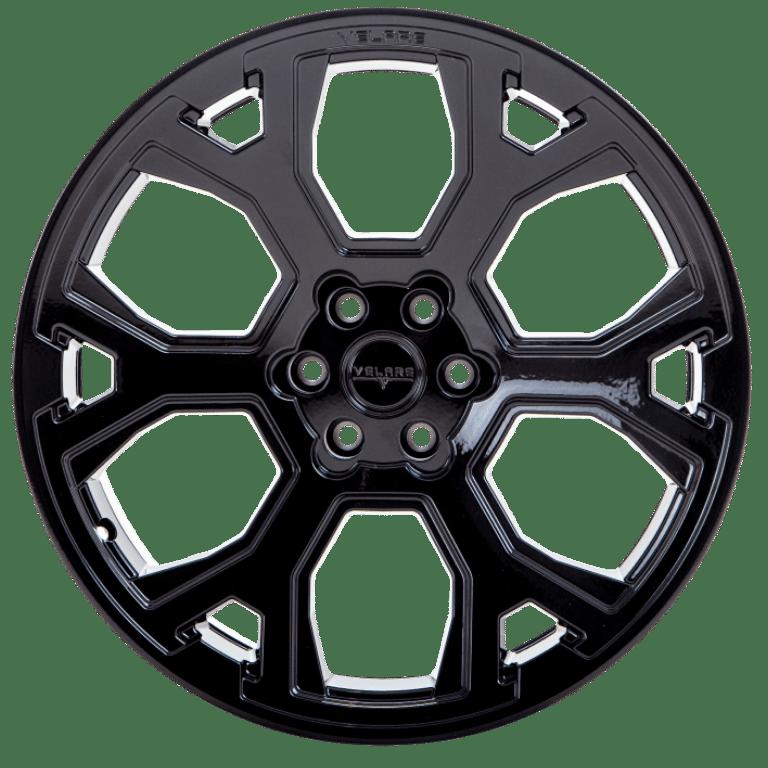 VLR AT-2 Diamond Black (1)