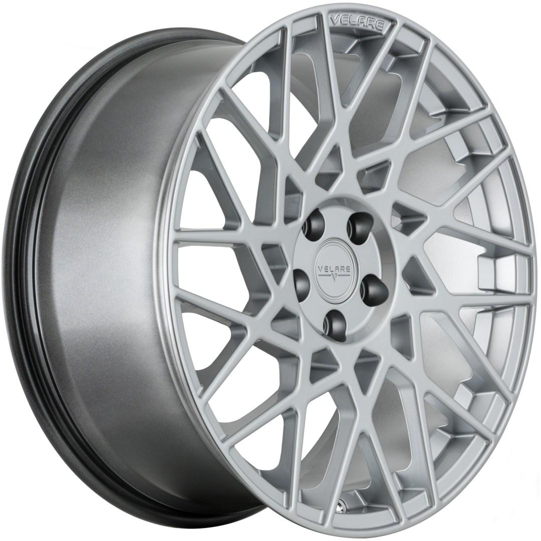 Velare VLR03 Iridium Silver 3