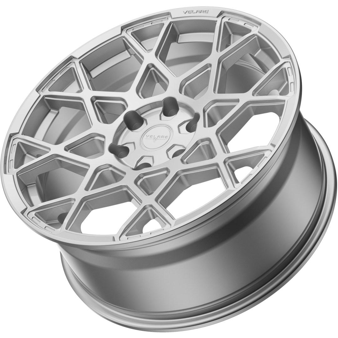 Velare VLR AT3 Iridium Silver 6