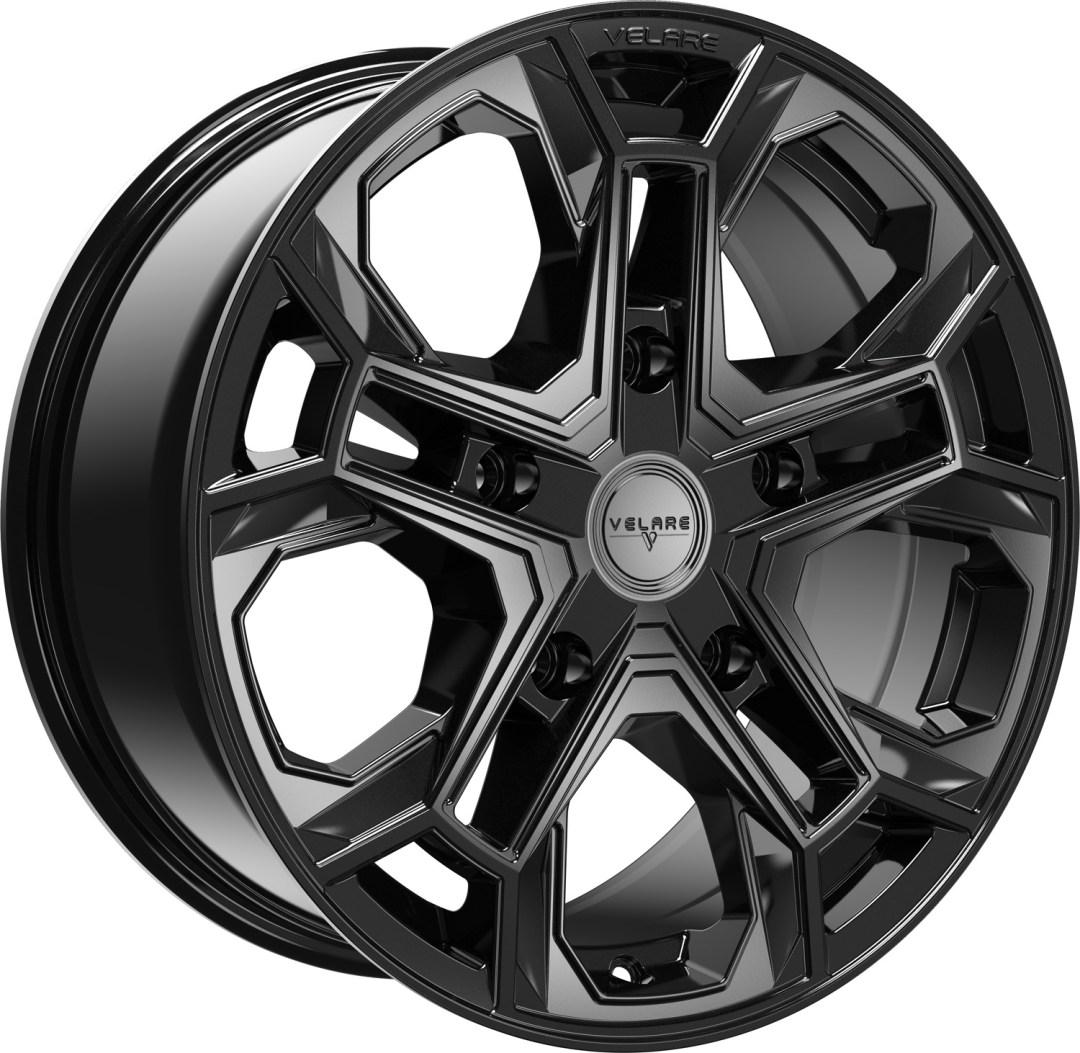 Velare VLR ST Diamond Black 2