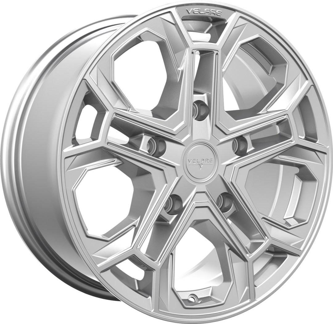 Velare VLR ST Iridium Silver 2