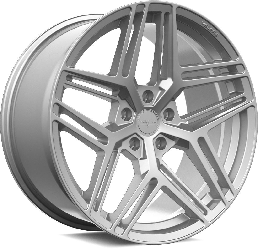 Velare VLR16 10j 20 Iridium Silver 2