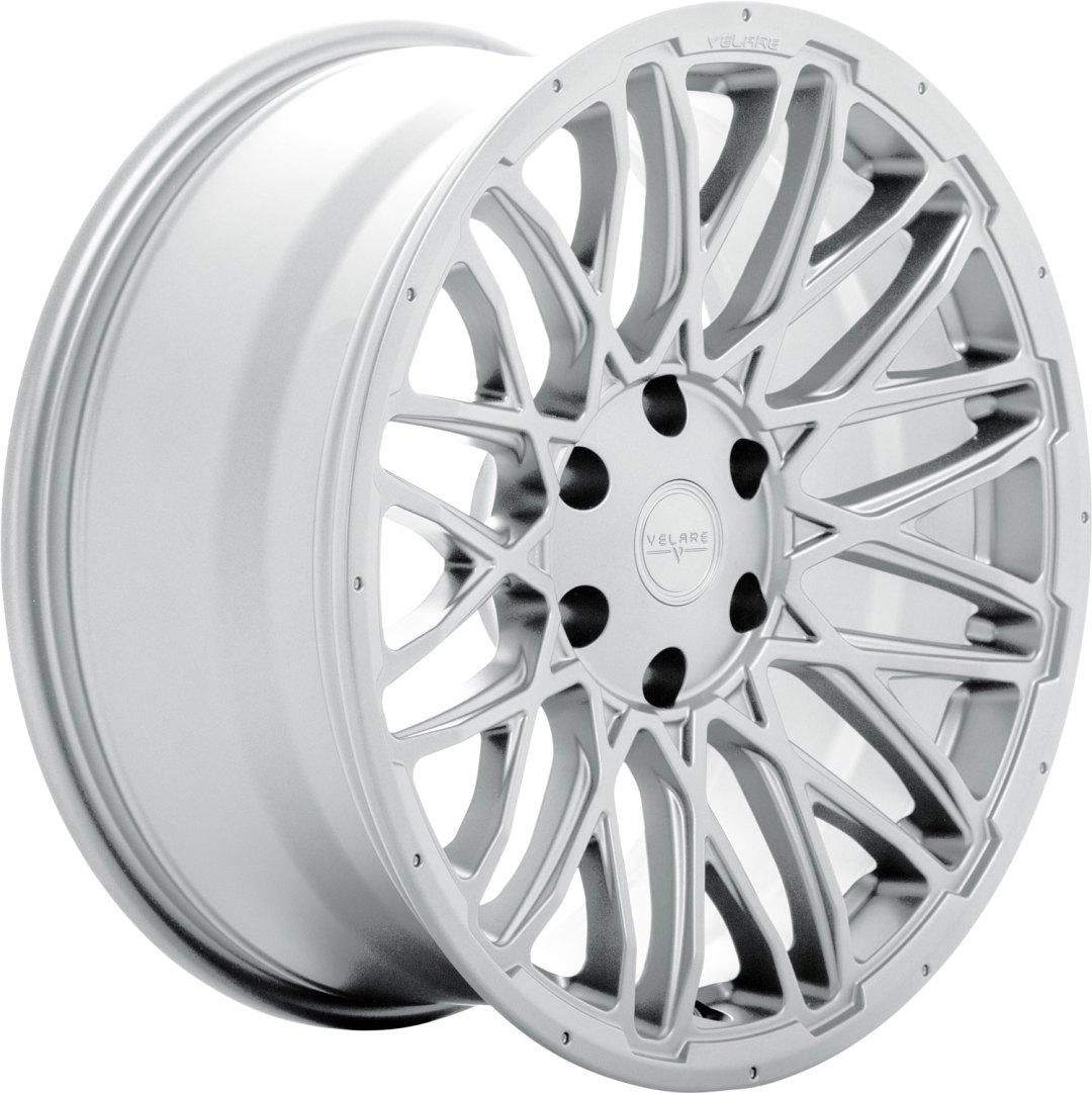Velare Wheels VLR AT1 Iridium Silver 3