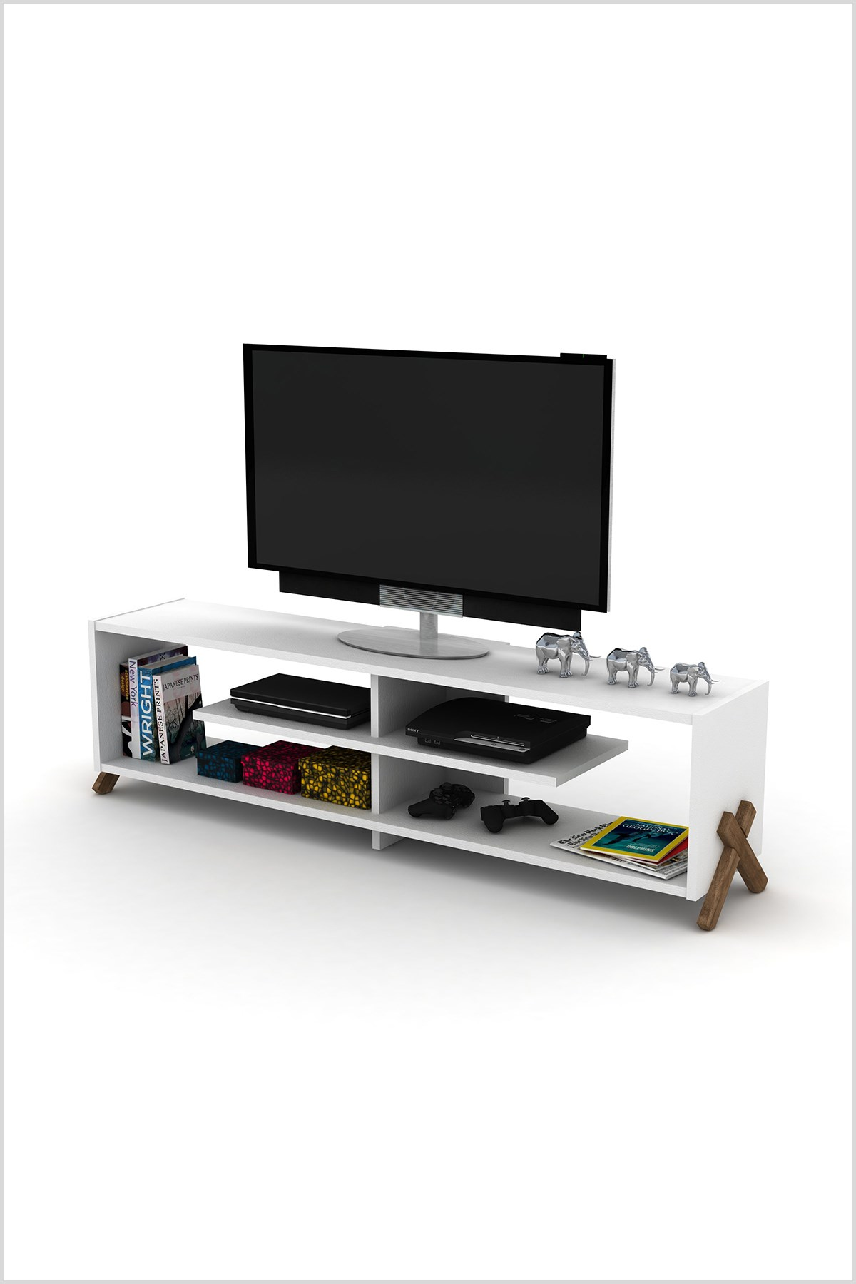 kipp tv unit walnut white velar home make your home exquisite coffee tables tv stands home decor and more