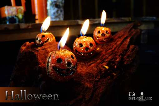 Línea de Halloween