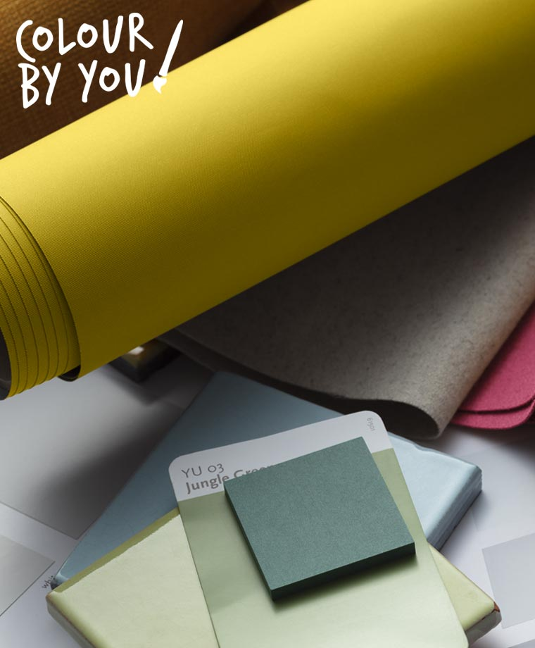 collection velux color by you