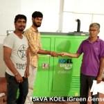 Best price for 15kVA Generators