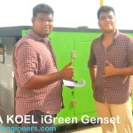 20kva gensets prices